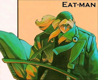 Eat Man '98 – Episodio 10 – Mega Mix parte II