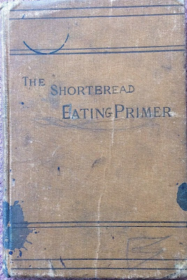 Shortbread Eating Primer
