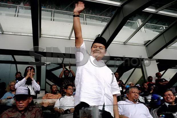 Hidayat Nur Wahid: Imunitas Anggota DPR Bukan untuk Sebar Kebencian