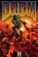 Portada videojuego Doom