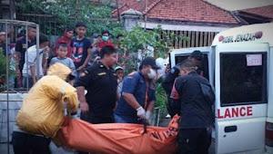Cantik, seorang Dokter gigi di Surabaya ditemukan tergantung ditempat prakteknya, bikin ngenes