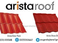 Manfaat Penggunaan Genteng Metal Sebagai Penutup Atap Bangunan
