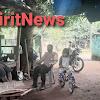 Dekatkan Diri Dengan Warga, Bhabinkamtibmas Laguruda Laksanakan DDS