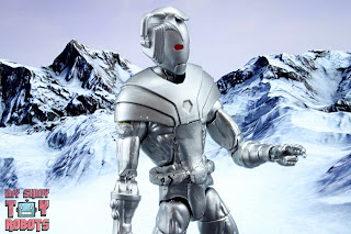Custom 'Real Time' Cyberman 11
