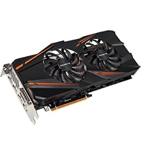 Graphics Card for Best Gaming PC Build Under $1000 2017