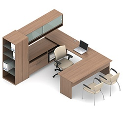 Princeton Series Desk Set