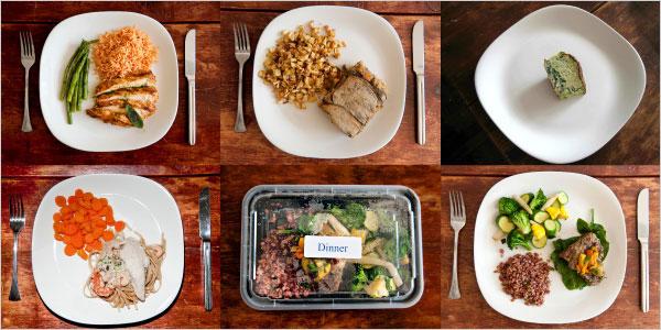 Una parte alimentos que ayudan a bajar grasa abdominal all durante unos