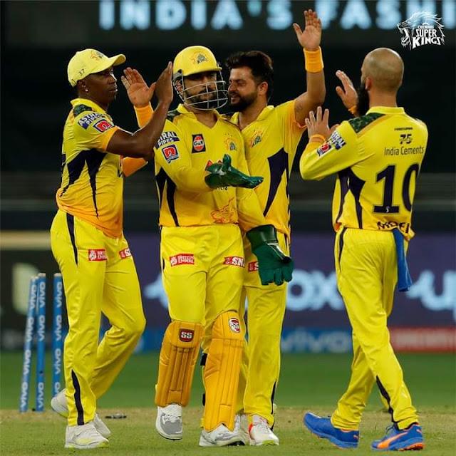 വീണ്ടും വിജയപാതയിൽ  CSK 💛 |  IPL 2021 | Chennai Vs Mumbai | Channai Win |