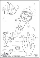 Augmented reality coloring pages ~ Lessons from a Laughing Librarian: Technology Tuesday ...