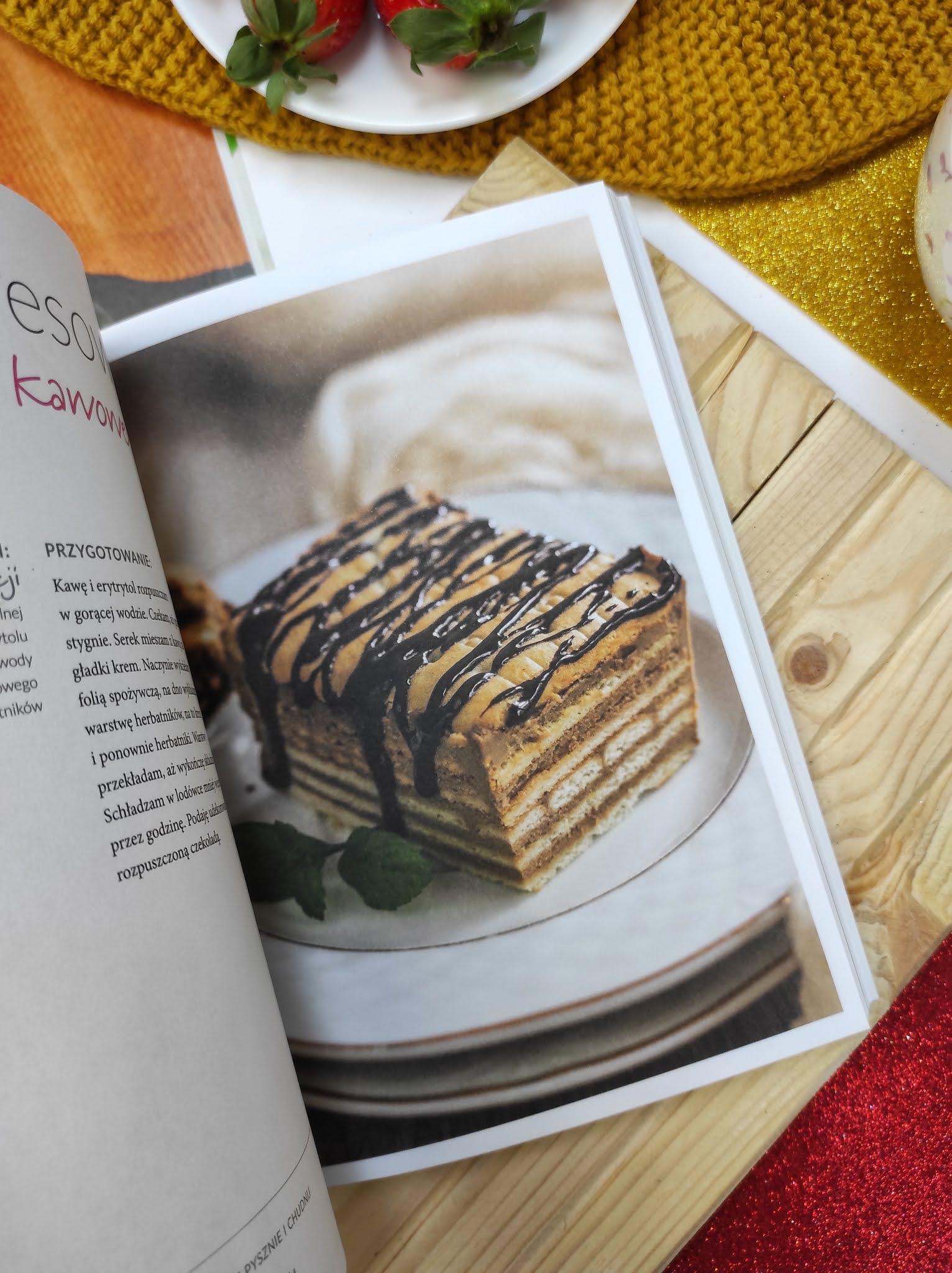 """""""Jedz pysznie i chudnij"""" Anna Zyśk"""