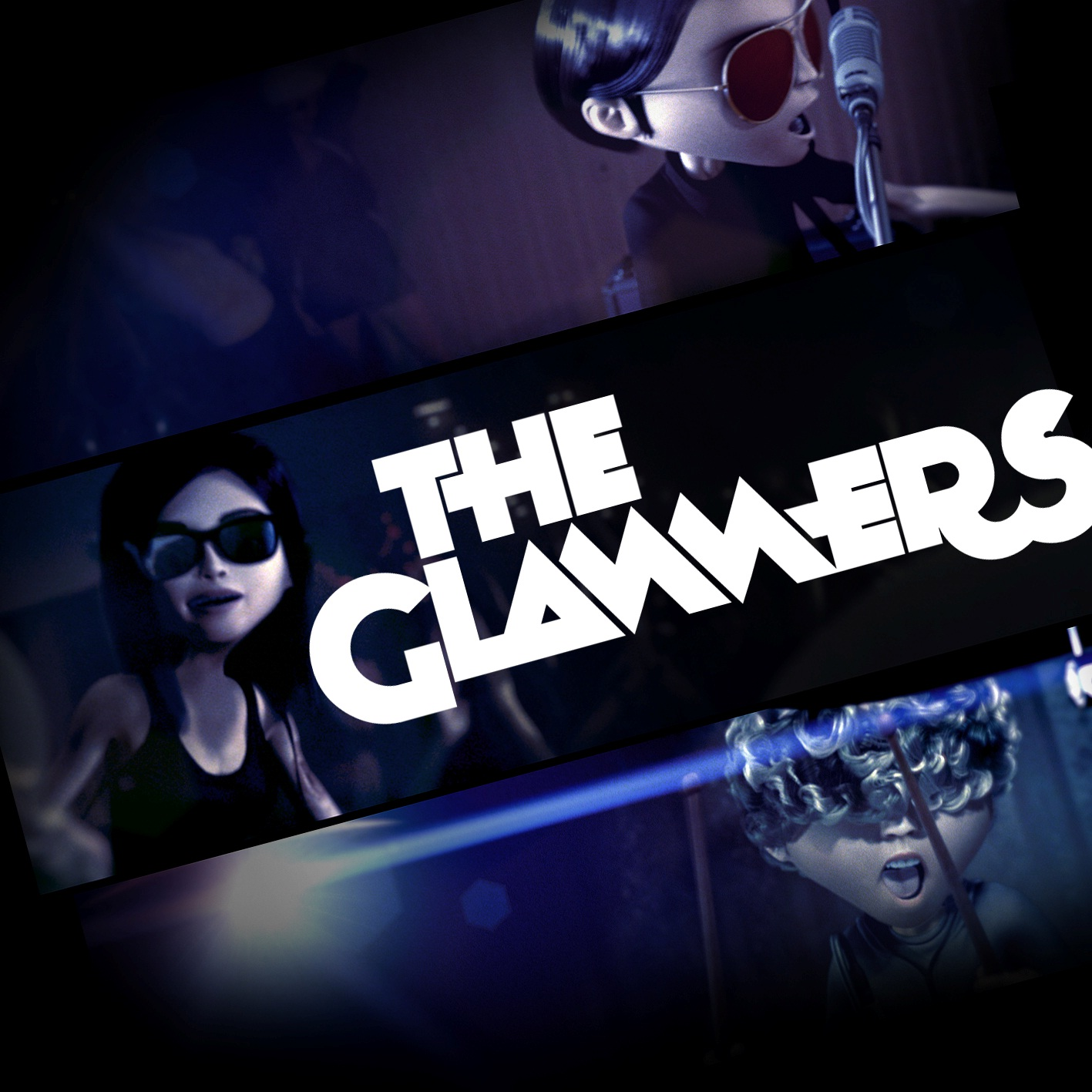 the glammers