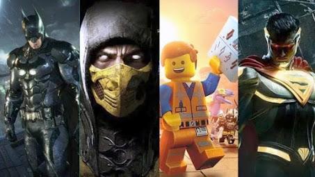 Warner Bros pode vender estudios de games