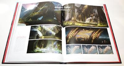 """Review de """"El Arte de God of War"""". - Norma Editorial"""