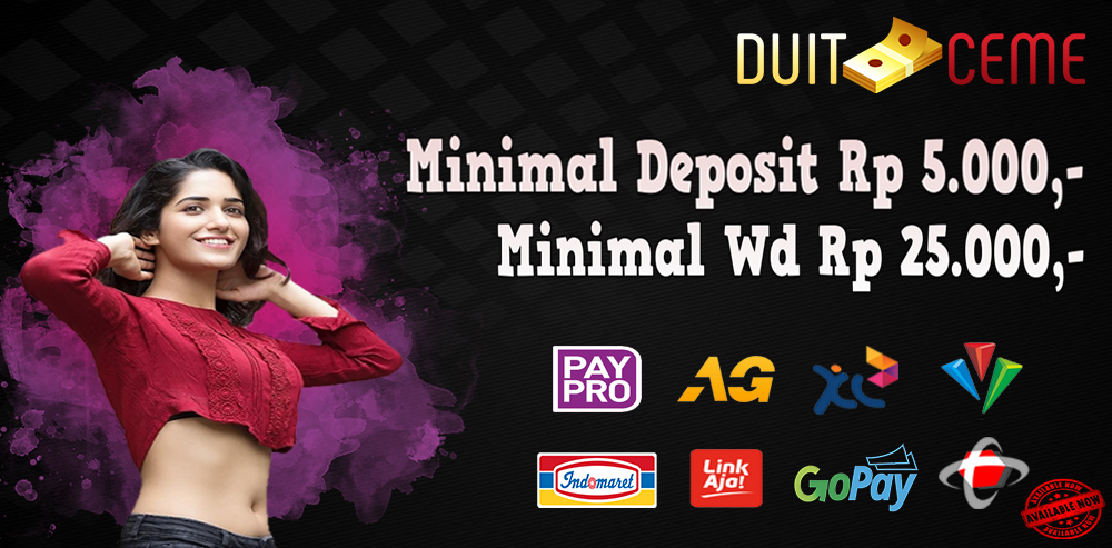 Deposit Pulsa Tanpa Potongan Situs Main Poker Online Uang Asli Deposit 5000