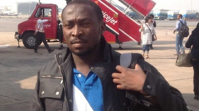 Army declares journalist, Salkida, wanted for 'links' to Boko Haram