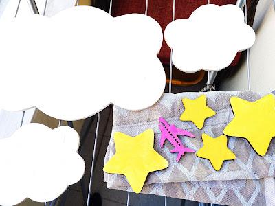 Decoração quarto criança 2 em 1 | 2 in 1 Kids bedroom decor | DYI