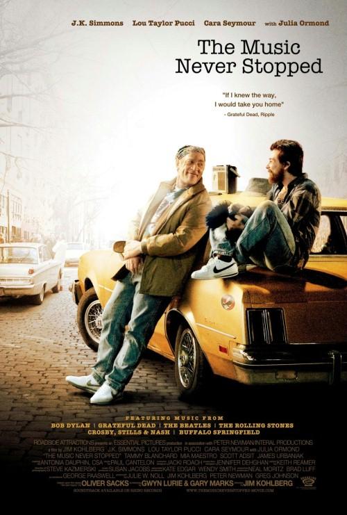 Muzyka jest wieczna (2011)