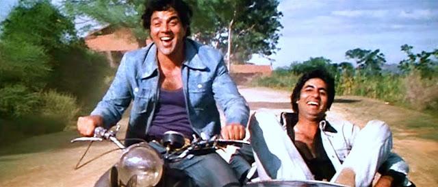Yeh Dosti Song Lyrics in Hindi | Kishore Kumar | Sholay