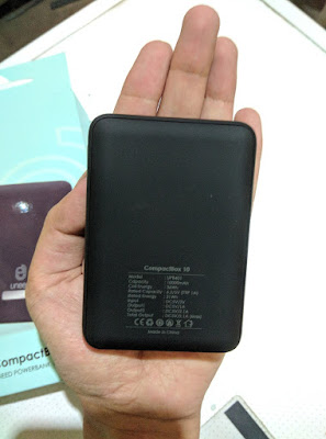 review uneed compactbox 10 2