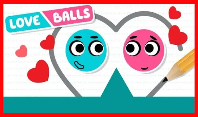 تحميل لعبة Love Balls apk اخر اصدار 2020