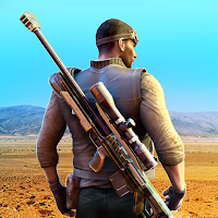 Best Sniper Legacy: Dino Hunt & Shooter 3D Mod Apk (Unlimited Gold Coins / Diamond)