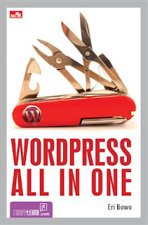 buku wordpress all in one