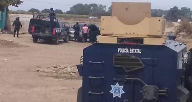 """Blindan El Dorado, Sinaloa amenazan de muerte a familiares de Damaso Lopez """"El Licenciado"""""""