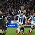 [VIDEO] CUPLIKAN GOL Huddersfield 1-2 Manchester City: Lagi! Sterling Jadi Pahlawan Citizens