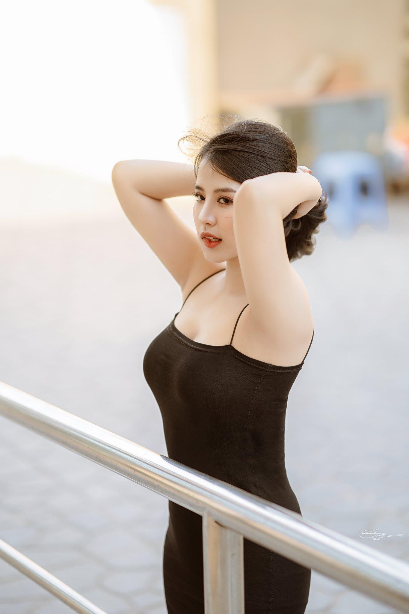 Hot Girls ♔♔…. Huyền Trang - Trang 4