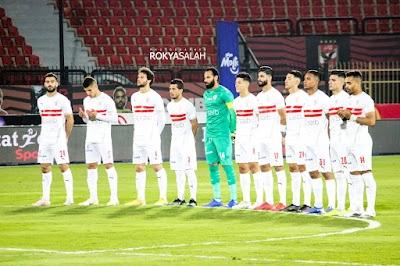 الزمالك يخسر بثلاثية أمام الترجي التونسي في دوري أبطال أفريقيا