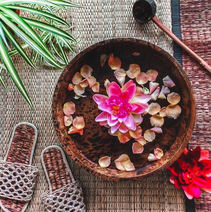 Spas in Ubud Bali Indonesia