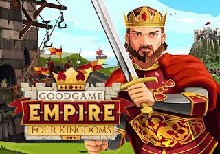 Goodgame Empire | SPIDERMAN-GAMES.IN