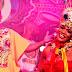 Muzembela: bloco afro Muzenza elege rainha em último ensaio antes do Carnaval