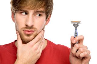 Cara membentuk kumis agar rapi dan menawan