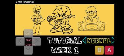 Friday Night Funkin- Mid Fight Masses[Full Week] Mod APK Download Now
