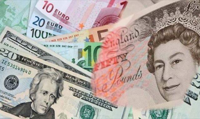 أسعار صرف العملات فى اليمن اليوم الأحد 14/2/2021 مقابل الدولار واليورو والجنيه الإسترلينى