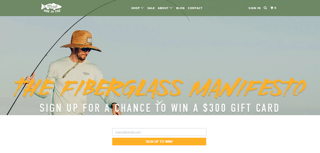 MARSH WEAR - New Spring Arrivals & T.F.M. Giveaway