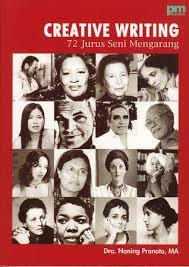 7 Modal Utama Menulis dari Naning Pranoto