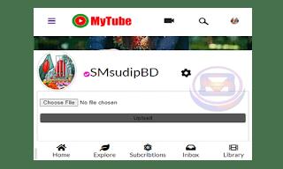 Wapkiz YouTube Style Profile Demo