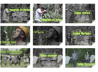 Vale do Ribeira vira cenário em reality de aventura e pesquisa