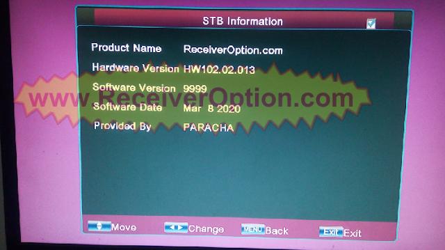ALI3510C HW102.02.013 NEW SOFTWARE WITH DLNA & XTREAM IPTV OPTION