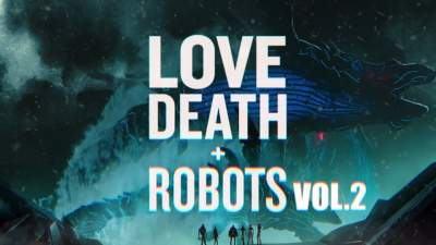 Love Death and Robots 2021 Web Series Season 2 Free Download 480p