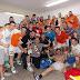 Ιστορική άνοδος της Πυλαίας στην Handball Ρremier