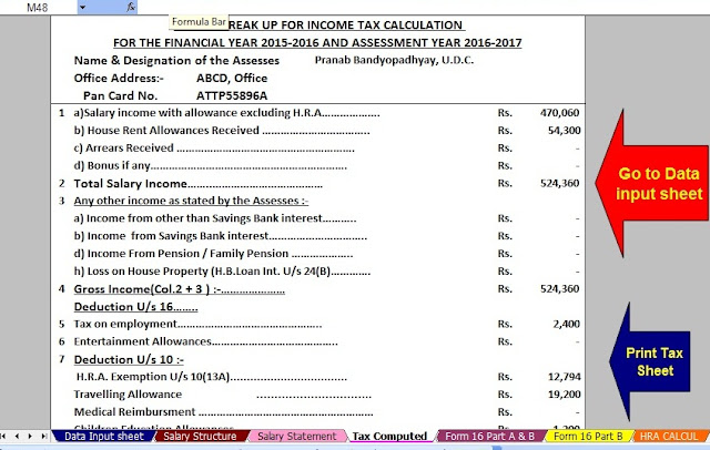 Printables Tax Preparation Worksheet itaxsoftware net