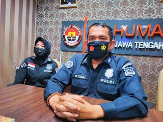 Sektor Esensial dan Sektor Kritikal Selama PPKM Darurat dijelaskan kabidhumas polda jateng