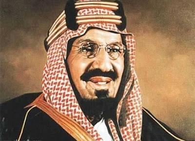 بول جيتى, امبراطور البترول, البترول, الملك عبد العزيز,