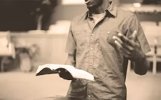 Ele Nos Mandou Pregar