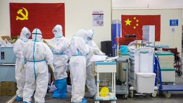 Bọn Trung Quốc bẩn thỉu, lũ vô lương làm toang cả thế giới