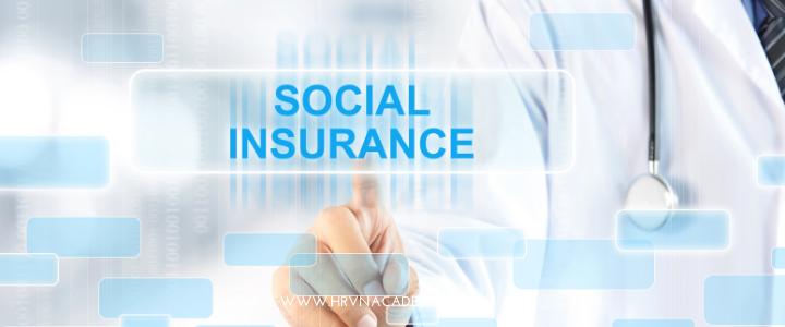 Tìm hiểu Luật Bảo hiểm xã hội