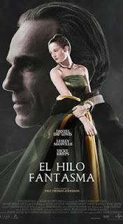 El Hilo Fantasma en Español Latino
